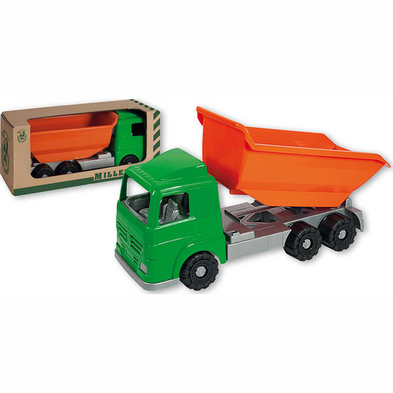 Androni Giocattoli Φορτηγό Ανατρεπόμενο Millenium 49 cm  6080-000K