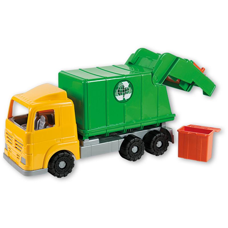 Androni Giocattoli Φορτηγό Ανακύκλωσης 49cm