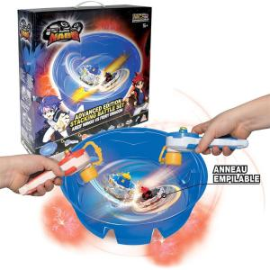 Just Toys Infinity Nado V Advanced Battle Set Arena 634805H