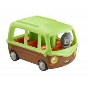 Klorofil Το Λεωφορείο της Περιπέτειας (700203F)