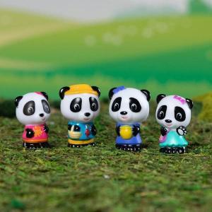 """Klorofil Οικογένεια """"Panda"""" (700304F)"""