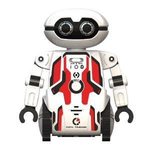 Ηλεκτρονικό Robot Maze Braker Άσπρο- Κόκκινο (7530-88044)