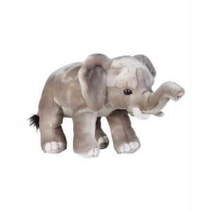 Lelly National Geographic Λούτρινο Ελέφαντας Αφρικής Μεσαίος 25εκ 770717