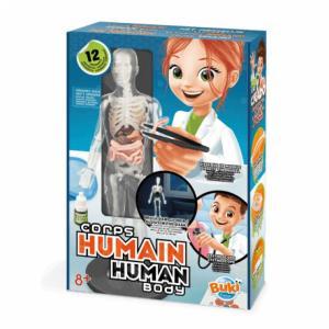 Buki Ανθρώπινο σώμα BUK-2163