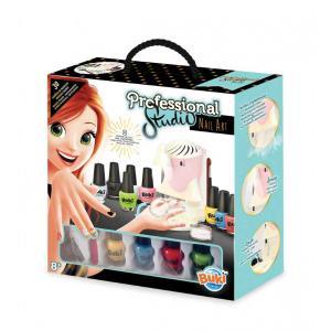 Buki Εργαστήριο Νυχιών Professional Studio Nail Art BUK-5404