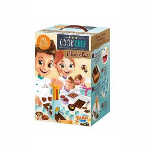Buki Εργαστήριο Σοκολάτας
