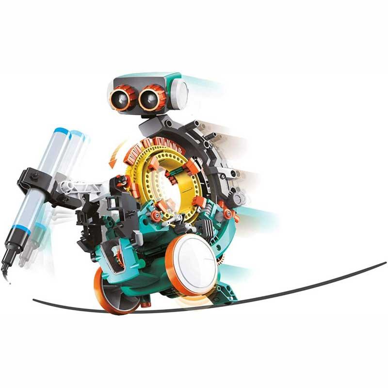 Buki Κατασκευή Ρομπότ – Kodo (Coding Robot) 7507