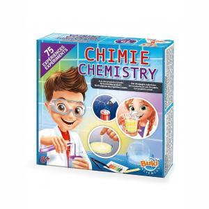 Buki Χημεία 75 Εργαστήριο BUK-8363
