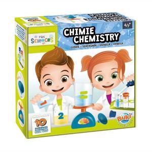 Buki Πειράματα Χημείας- Chemistry