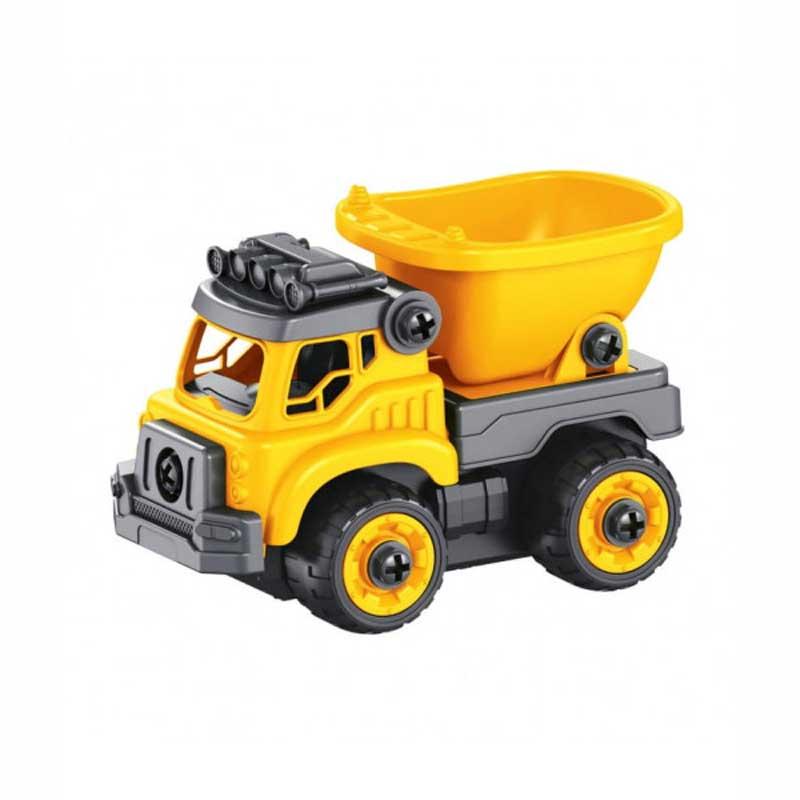 Buki Junior Engineer Φορτηγό κατασκευής BUK-9020