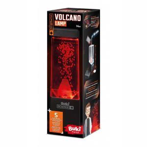 Buki Λάμπα Ηφαιστείου Volcano Lamp