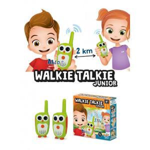 Buki Walkie Talkie Junior 2km Εμβέλεια (BUK-TW03)