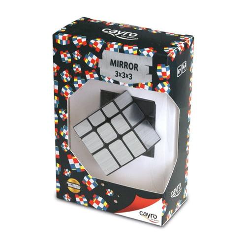Κύβος Cayro 3x3x3 Mirror (CA8321)