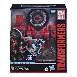 Hasbro Transformers Generations Studio Series Leader Class E0703
