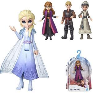 Hasbro Disney Frozen II Small Dolls 10cm (Διάφορα Σχέδια) E5505