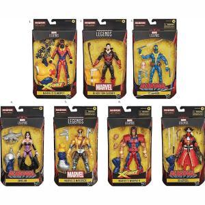 Hasbro Marvel Legends Deadpool 15cm
