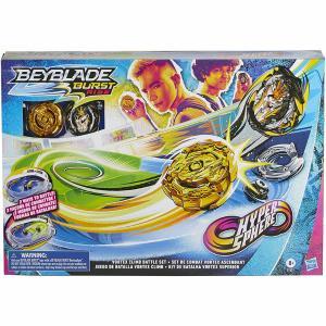Hasbro Beyblade S4 Hypersphere Vortex Climb Battle Set E7621