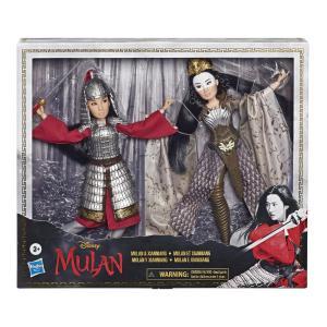 Hasbro Disney Princess Mulan & Xianniang (E8691)