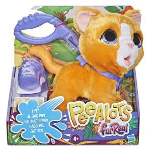 Hasbro Furreal Peealots Big Wags Interactive