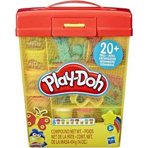 Hasbro Play-Doh Large Tools & Storage Set E9099