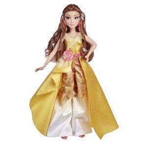 Hasbro Disney Princess Style Series Belle 2 E9158