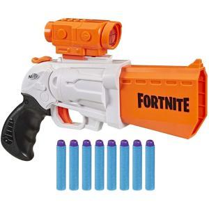 Hasbro Nerf Fortnite SR Blaster E9391