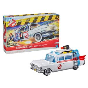 Hasbro Ghostbusters Movie Ecto-1 Playset with Accessories E9563