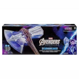 Hasbro Marvel Legends Electreonic Axe Thor´s Stormbreaker - E9967