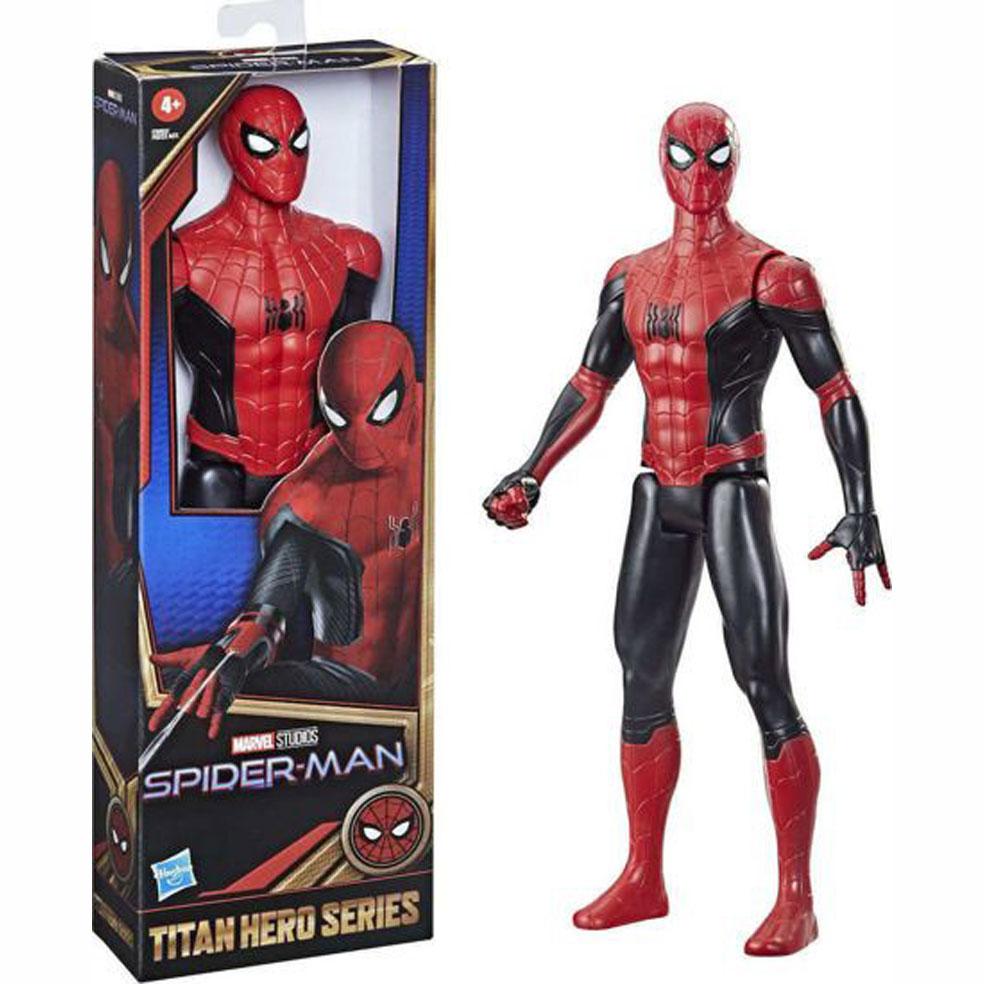 Spider-Man Movie Titan Hero 3 Σχέδια