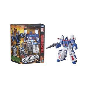 Hasbro Transformers Generations War For Cybertron: Kingdom Leader WFC-K10 F0366