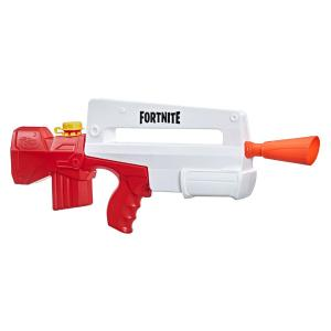 Hasbro Super Soaker Fortnite Burst AR F0453