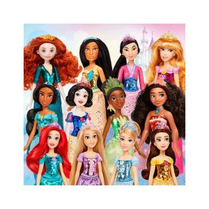 Hasbro Disney Princess Fashion Doll Royal Shimmer