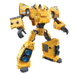 Hasbro Transformers War for Cybertron Kingdom Titan Class Autobot Ark Action Figure F1152