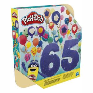 Play-Doh 65 Celebration Core Pack (F1528)