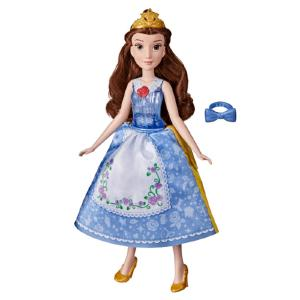 Hasbro Disney Princess Spin And Switch Belle 27cm F1540