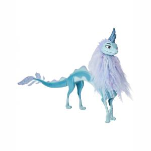 Hasbro Disney Raya And The Last Dragon Sisu Figure, Dragon Doll With Hair F2006