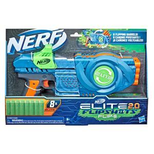 Hasbro Nerf Elite 2.0 Flipshots Flip-8 (F2549)