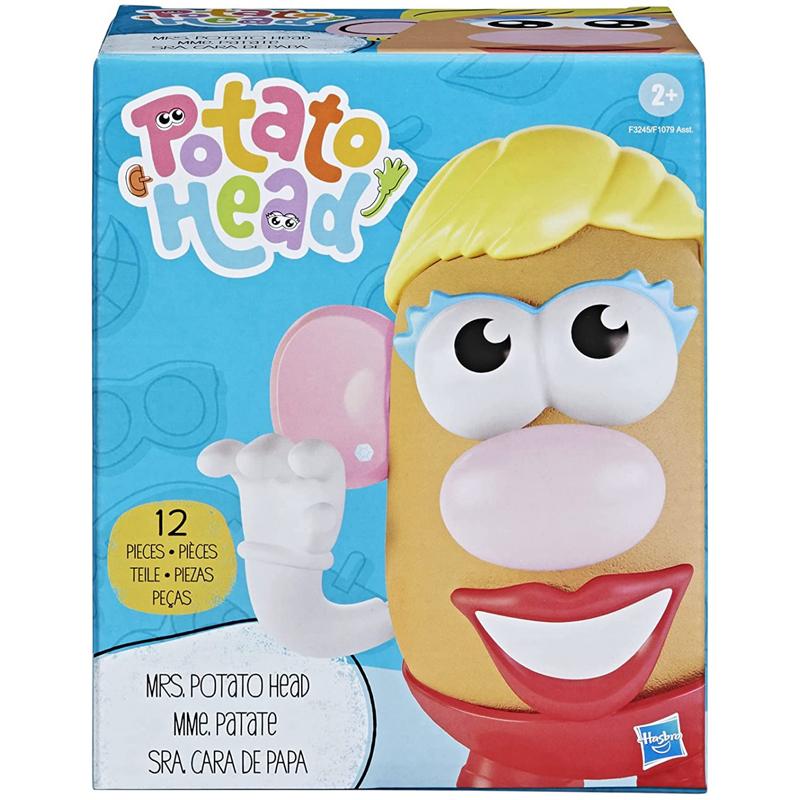 Playskool Mrs Potato Head (F3245)