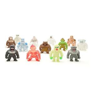 Just Toys Monsterflex Super Stretchy Ελαστική Φιγούρα 15 cm