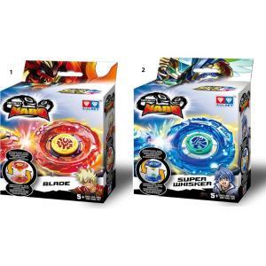 Just Toys Infinity Nado Plastic Series