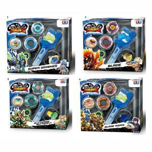 Just Toys Infinity Nado Athletic Metal Series