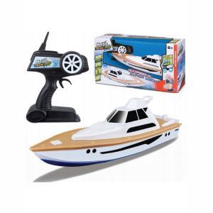 Maisto Τηλεκατευθυνόμενο Speed Super Yacht (FK82197)