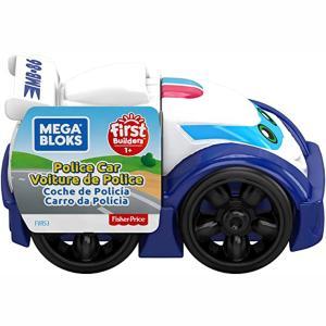 Fisher Price Mega Bloks Οχηματακια 5 Σχεδια (FLT32)