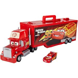 Mattel Cars Νταλίκες Που Ανοίγουν FRJ07
