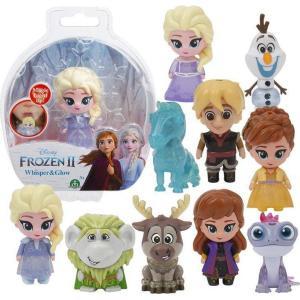 Giochi Preziosi Disney Frozen II Whisper & Glow Φιγούρες 6 εκ.- διάφορα σχέδια  (FRN72000 )