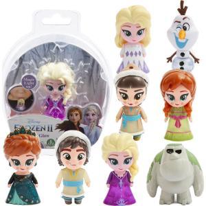 Giochi Preziosi Disney Frozen II Φιγούρες με Φώς