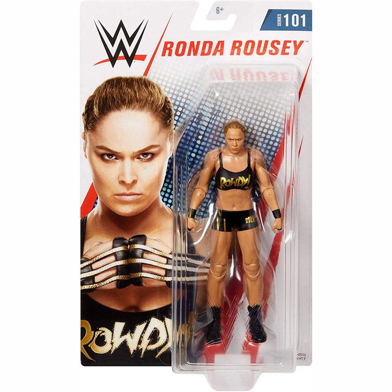 Mattel Φιγούρες WWE 15cm - Διάφορα Σχέδια