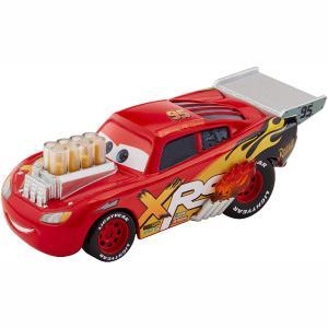 Disney Pixar Cars XRS Drag Racing- 5 Σχέδια (GFV33)