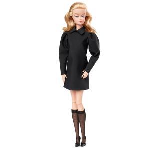 Mattel Barbie Συλλεκτική Κούκλα - Best In Black GHT43