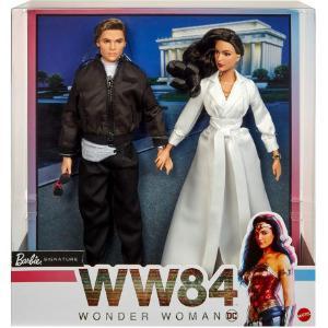 Mattel Barbie Συλλεκτική - Wonder Woman 1984 Giftset